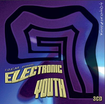 Electronic Youth Vol. 9