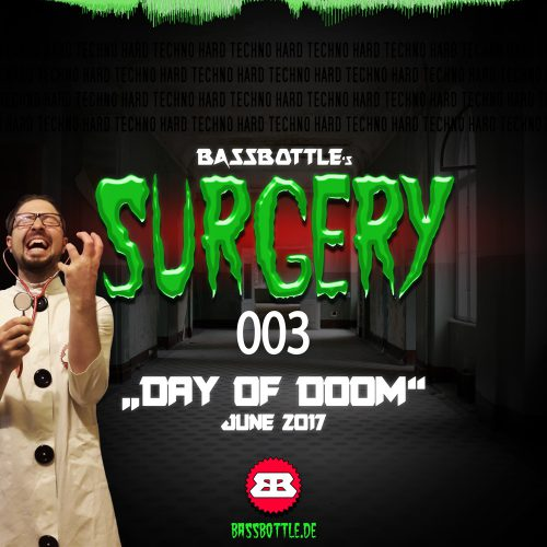 Surgery 003: Day Of Doom