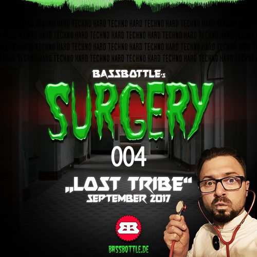 Surgery 004: Lost Tribe