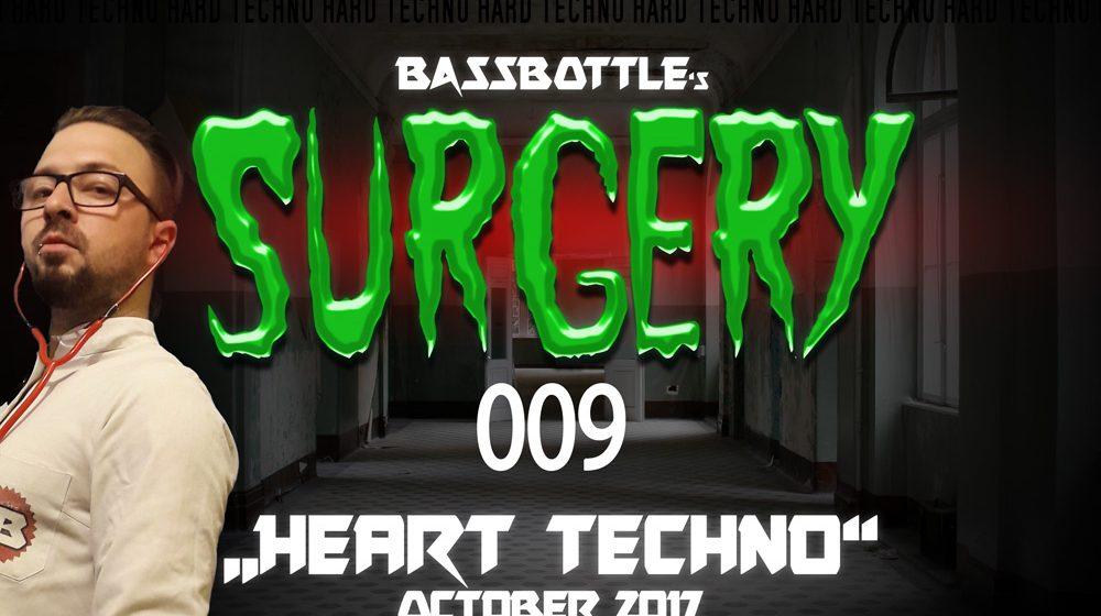 Surgery 009: Heart Techno